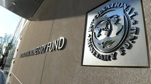 В МВФ назвали главные риски для экономики