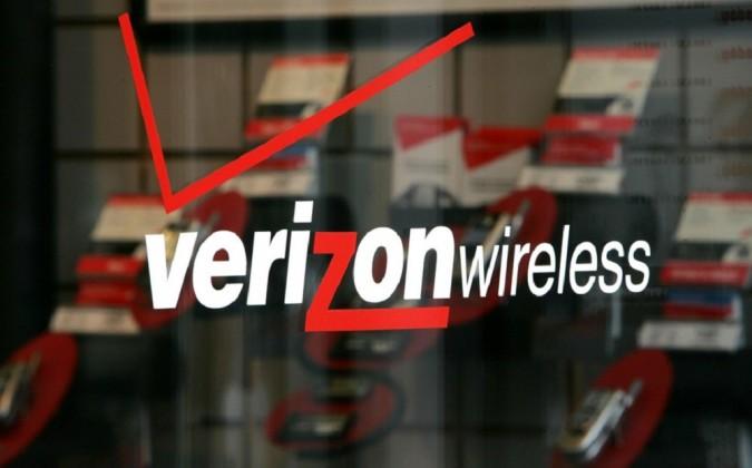 Verizon сообщила о росте выручки