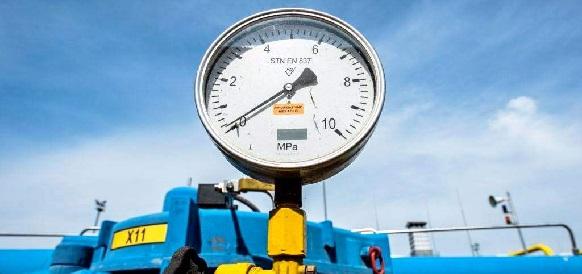 Суточный уровень закачки газа в Украине достиг своего максимума