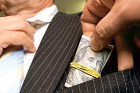 Какая коррупционная модель нужна Украине