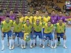 Футзал: сборная Бразилии победила Португалию