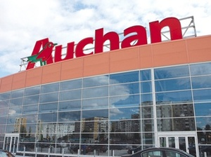 Auchan покупает Real: поглощение века