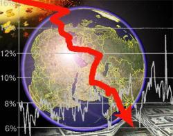 Мировую экономику ждет новый финансовый кризис - эксперты