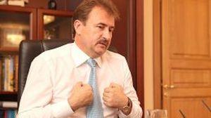 Должность главы Киевской госадминистрации стала вакантной