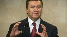 Янукович: Украина может решать газовый спор с РФ через суд