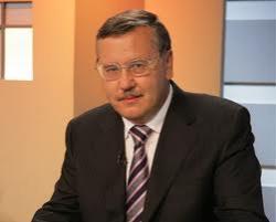 Литвин совершил аморальный поступок, - Гриценко