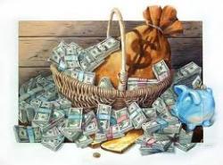 Как чиновники зарабатывают на госзакупках