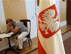 Украинцы, работающие в Польше, будут получать пенсии