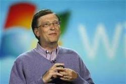 Билл Гейтс распродает Microsoft