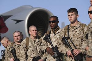 """США готовятся к """"арабской зиме"""""""