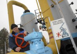 Москва и Киев готовятся к новой газовой войне