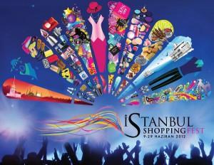 Шоппинг-фестиваль открывается в Стамбуле
