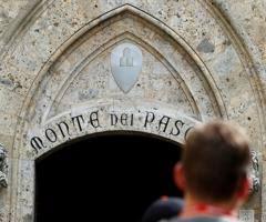Старейший банк в Европе будет спасен