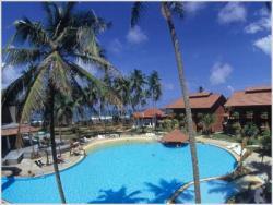 Депутаты будут отдыхать на Шри-Ланка и об этом никто не узнает