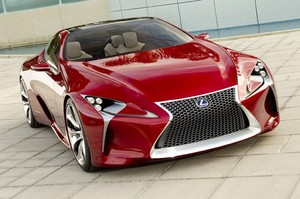 5 самых выгодных гибридных автомобилей