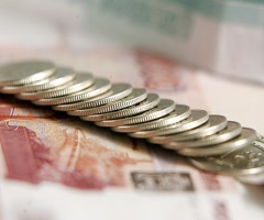 Минфин обрушил рубль в Резервный фонд