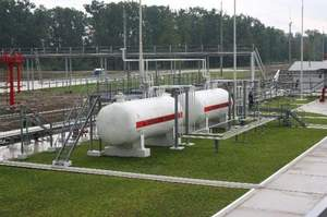 """Туманные перспективы""  LNG-терминала"