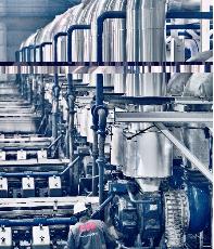 Модернизация турбокомпрессоров от  компании АББ повышает прибыль   инвестиции в нее на 64%