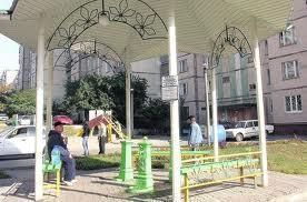 Киевские бюветы становятся платными