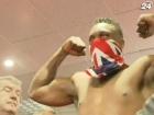 Боксер Дерек Чизора завершает профессиональную карьеру
