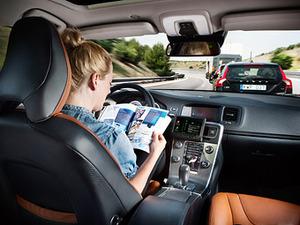 Год 2040: будущее автомобилей