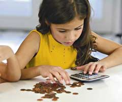Повышение финансовой грамотности