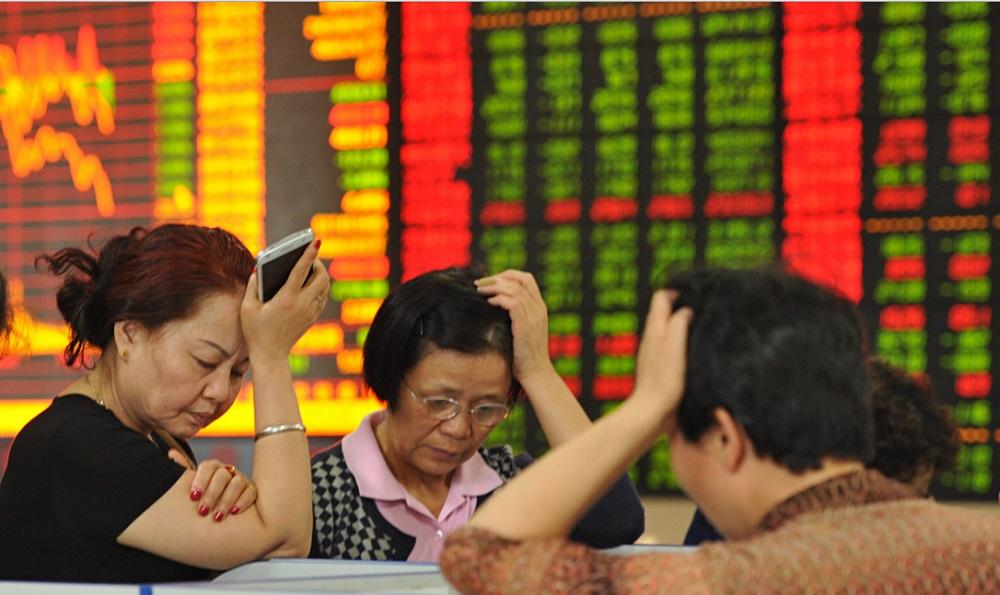 Мировые рынки всю неделю следят за новостями из Китая