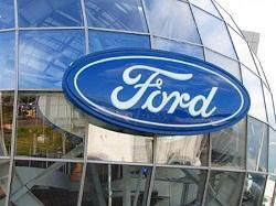 Кризис в Европе перечеркнул планы Ford