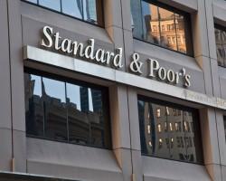 Standard & Poor`s снизило рейтинг России