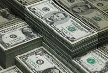 Сильный доллар нуждается в сохранении экономической мощи и укреплении роста в США