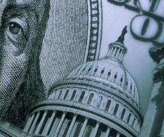 """Банк """"Открытие"""" ждёт финансовый крах"""