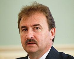А.Попов: Поступления в бюджет Киева в 2011 г. превысят объем изъятий