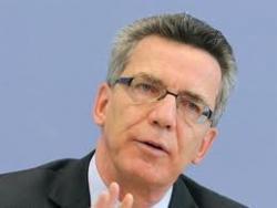 Германия призывает создать береговую охрану Евросоюза