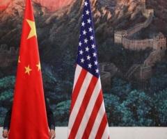 Китай и США обвиняют друг друга в шпионаже