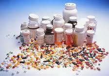 В Украине встали фармацевтические заводы