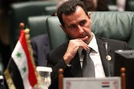 Арабы открыли безопасный выход для Башара Асада