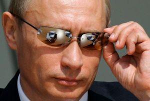 Украина станет полигоном для новой «путиномики»
