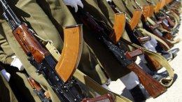 Тунис провел первый бой с войсками Каддафи
