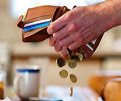 Сложности кредитования в Украине