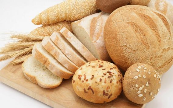 В Украине продолжает дорожать хлеб