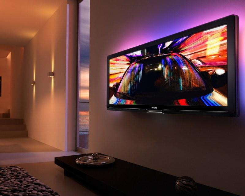 LCD-телевизоры - просто и совершенно