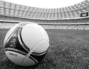 Евро-2012: чемпионат по коррупции