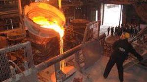 Запорожский ферросплавный завод взял годовой тайм-аут