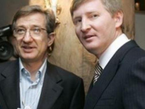 Как Олигархи могут спасти Украину?