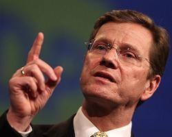 Г.Вестервелле: Украина может подписать соглашение об ассоциации с ЕС до конца 2011 г