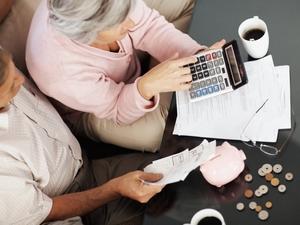 Реформа в пенсионной системе