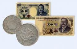 Японская иена «шатает» валютные союзы