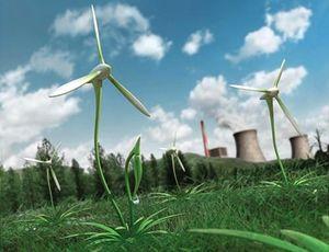 """Новый закон не устраивает """"зелёную энергетику"""""""