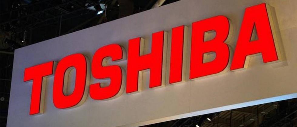 Toshiba намерена продать 20% бизнеса по производству полупроводников