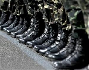 Ряды украинской армии поредеют